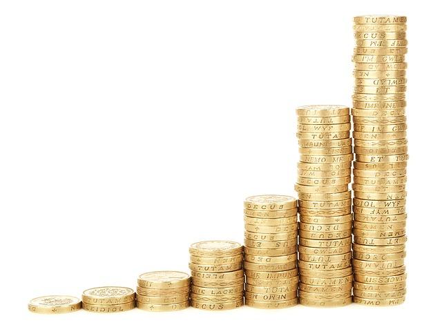 popsané mince