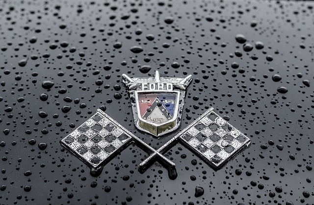 znak Fordu